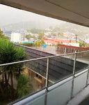 Raining in Picton...